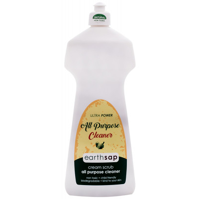 Earthsap All Purpose Cleaner - Ultra Power