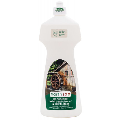 Earthsap Toilet Bowl Cleaner 750ml