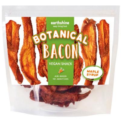 Earthshine Botanical Bacon Maple Syrup