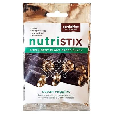 Earthshine Nutristix - Ocean Veggies