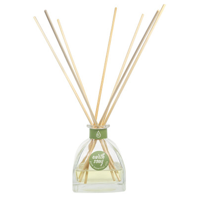 Earthsong Diffuser - Uplift (Including 7 Reeds)