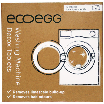 EcoEgg Detox Tablet