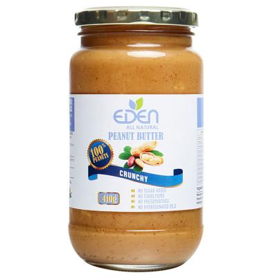 Eden Crunchy Peanut Butter