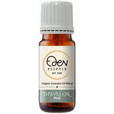 Eden Essence Thieves Oil