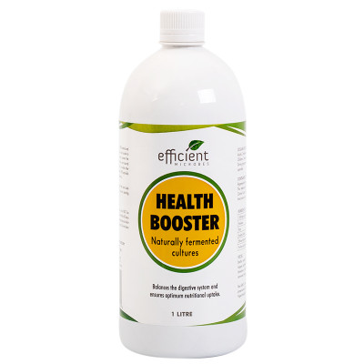 Efficient Microbes Health Booster