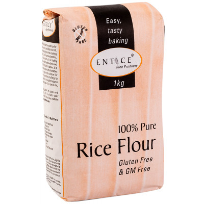 Entice Rice Flour