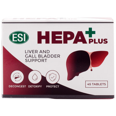 ESI Hepaplus Tablets