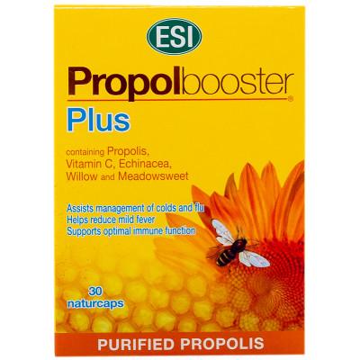 ESI Propolbooster Plus Capsules