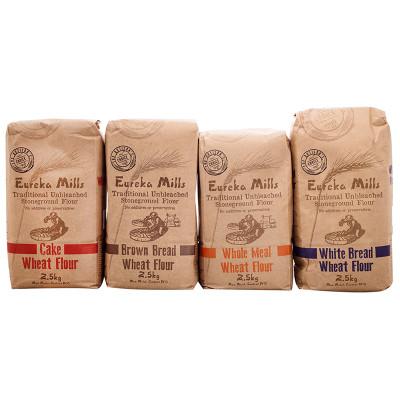 Eureka Supreme Flour Bundle
