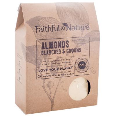 Faithful to Nature Almond Flour