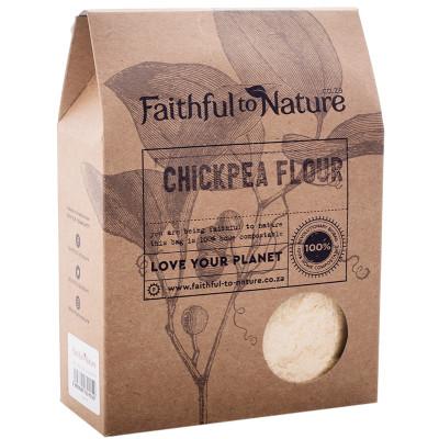 Faithful to Nature Chickpea Flour