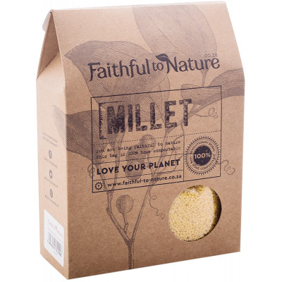 Faithful to Nature Millet