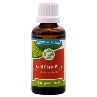 Feelgood Health Acid Free-Flux