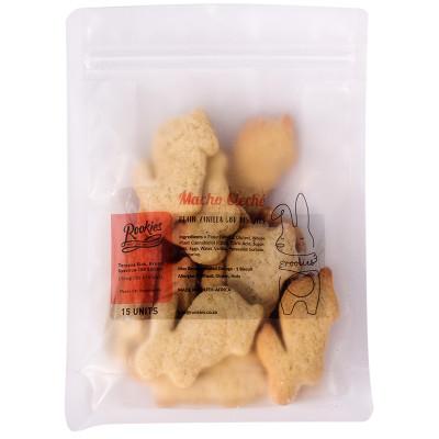 Cannaco Vanilla CBD Biscuits