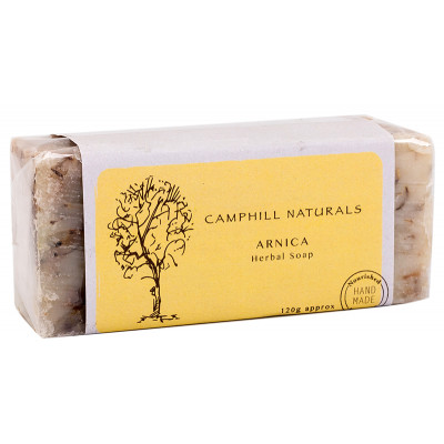 Camphill Arnica Herbal Soap