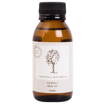 Camphill Neroli Body Oil