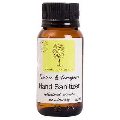 Camphill Hand Sanitiser