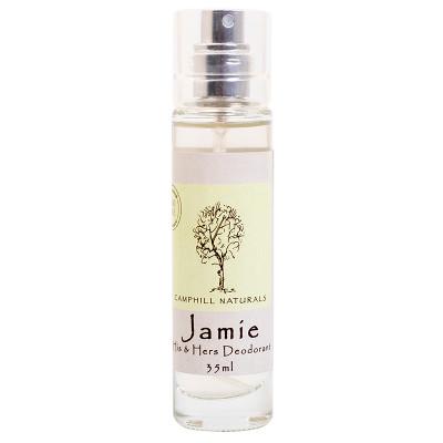 Camphill Jamie Deodorant