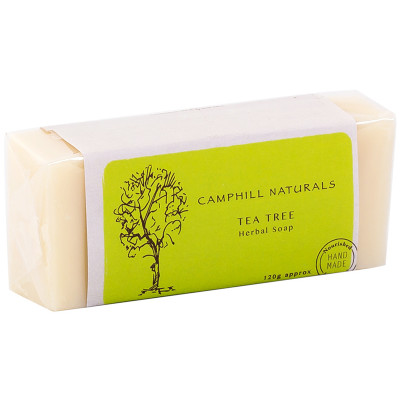 Camphill Tea Tree Soap