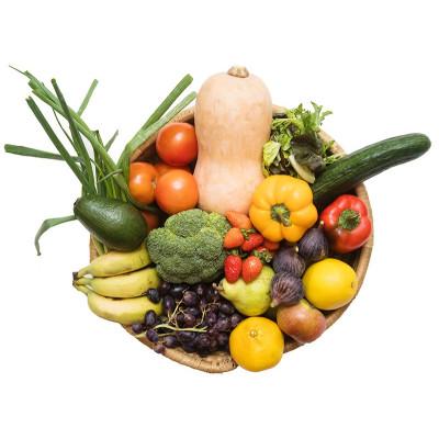 Fresh Fruit & Veg Grocer's Choice for 2