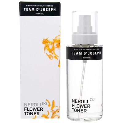 Team Dr Joseph Neroli Flower Toner