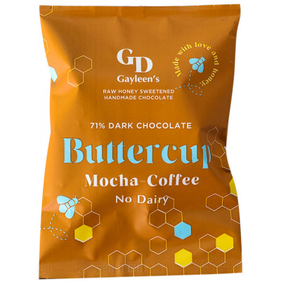 Gayleen's Decadence  Buttercup Mocha Coffee