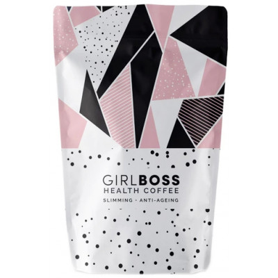 GirlBoss Health Coffee