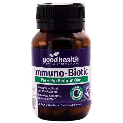 Good Health Immuno-Biotic