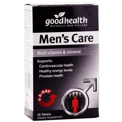 Good Health Men's Care