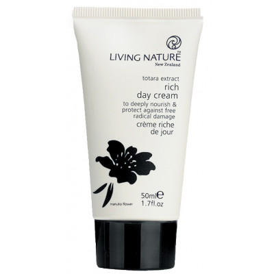 Living Nature Rich Day Cream