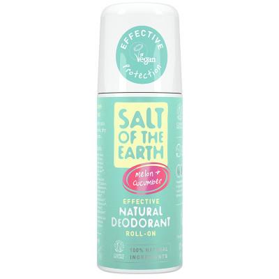 Salt of the Earth Natural Deodorant - Melon & Cucumber