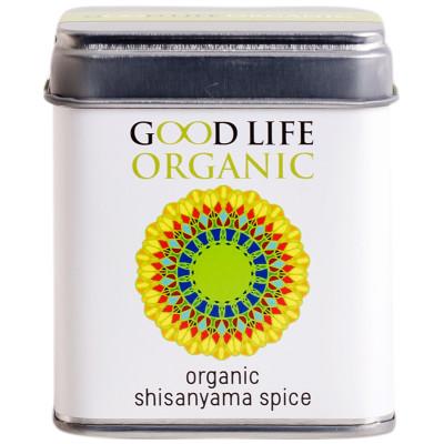 Good Life Organic Shisanyama Spice