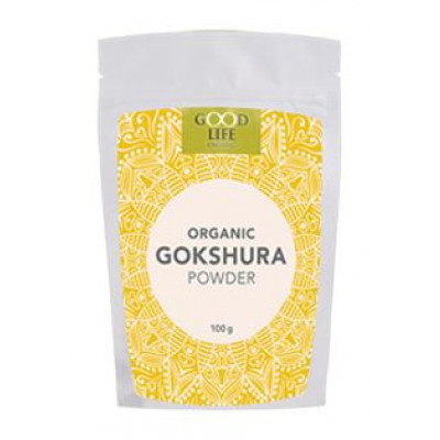 Good Life Organic Gokshura - male energy/kidneys