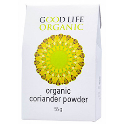 Good Life Organic Coriander Powder Refill