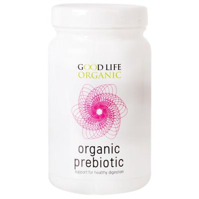 Good Life Organic Prebiotic