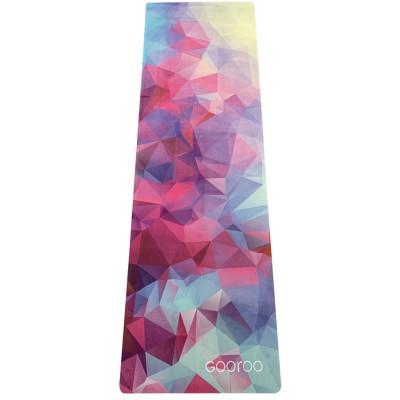 Gooroo Geometric Landscape Yoga Mat