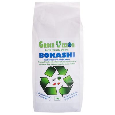 Green Vizion Bokashi