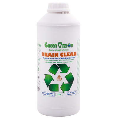 Green Vizion Drain Clean
