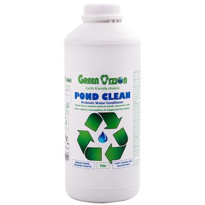 Green Vizion Pond Clean