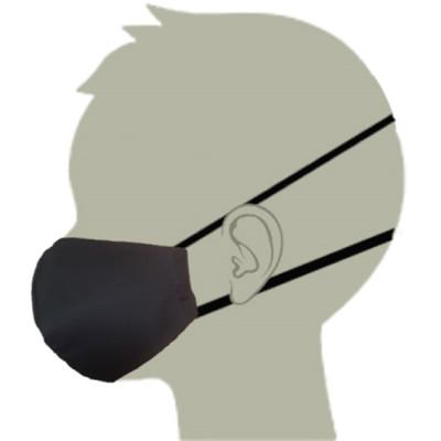 Greenlight Face Mask - Child - Black