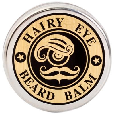 Hairy Eye Beard Balm - Jozi Gold