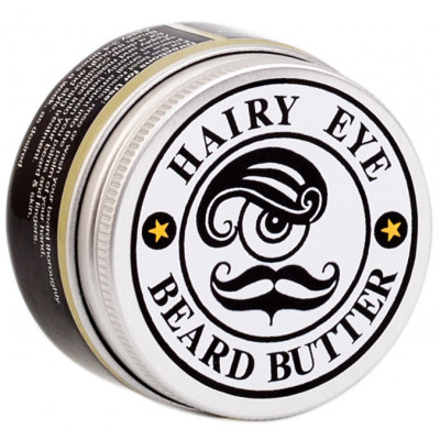 Hairy Eye Beard Butter