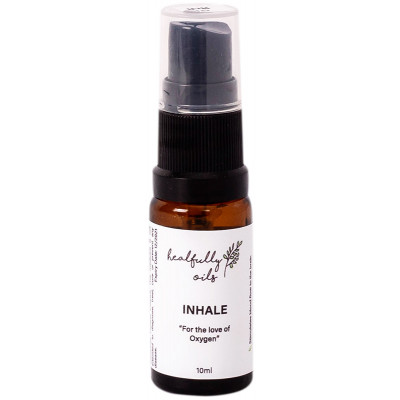 Healfully Oils Spray - Inhale