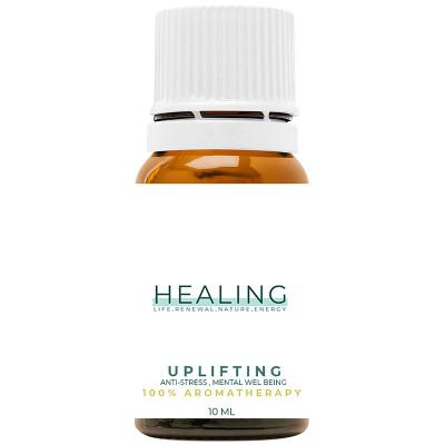 Healing Aromatherapy Uplifting Oil
