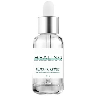 Healing Essential Immune Boost Oil