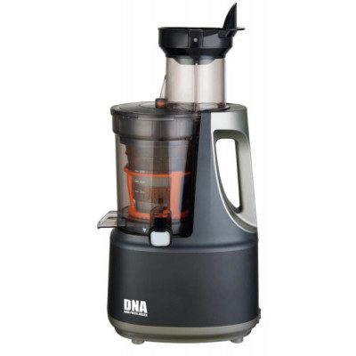 DNA Raw Press Slow Juicer Charcoal