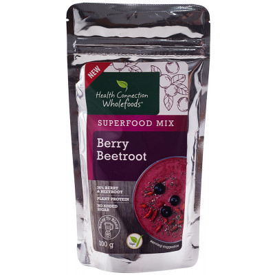 Health Connection Berry Beetroot Superfood Mix