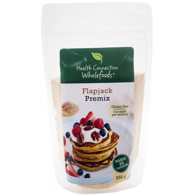 Health Connection Flapjack Premix