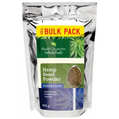Health Connection Superfood Hemp Seed