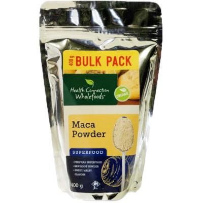 Health Connection Superfood Maca Powder